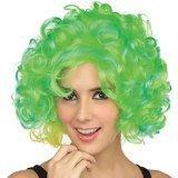 St. Patrick's Day 100th new wig hign-temperature resistance fibre