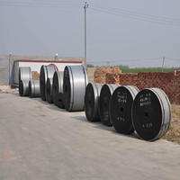 iron ore is special rubber conveyor belt China rubber belt price