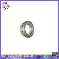 Free sample! cheap miniature metal loose ball bearing 6900