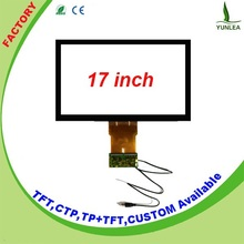 Customized & standard EETI touch IC 17 touch screen kit for lcd monitor