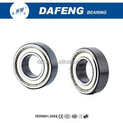High Quality Hot sales deep groove ball bearing 6208 208 bearing