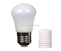New design 2.5w ampule led power led umbrella light ceramic led bulb