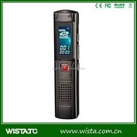 High sensitive voice recorder for hidden recording,digital voice recorder detector