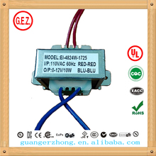 high quality Low-frequency EI--48 transformer