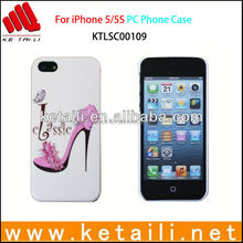 Shenzhen PC IMD Printing Mobile Phone Cover Factory