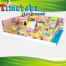 Game Mat Profitable Business Play Centre Home Restrant Primary School Indoor Soft Play Equipment