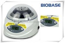 mini low speed centrifuge