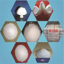 Dynamic price of aluminium fluoride/ Aluminum Trifluoride/AlF3 with certificate of analysis