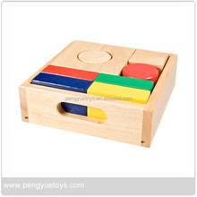 wooden educational building block for kids,wooden block,wooden building block