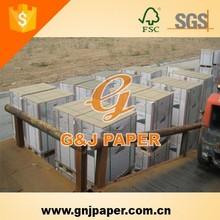 C1S C2S Gloss Matte Art Paper