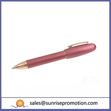 Executive Retractable Promotional Metal Ballpoint Pen