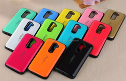 Iface mall Case For LG G2 iface slim with Hard Soft TPU Plastic design