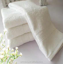 High Grade Super Soft Cotton Absorbent Hotel Hand Towel
