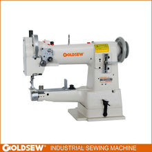 SR-335 Single Needle Cylinder Bed Sewing Machine/shoe sewing machine