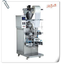 Ruian factory Automatic Vegetable Oil/Paste Packing Machine
