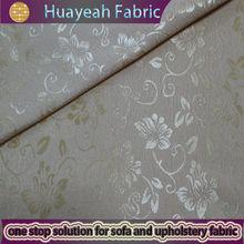 polyester/cotton fashion latest simple curtain design