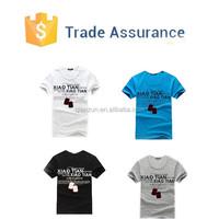 2015 Product Alibaba China 100%Cotton T-Shirts Manufacturers , T-Shiirt Printing , T Shirt Wholesale China