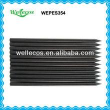 HB Black Wooden Pencil