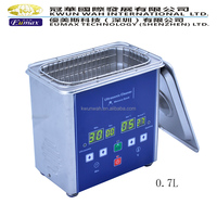 glasses Cleaning Machine eumax ultrasonic cleaner Ud50sh-0.7lq with Timer and Heating