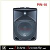PW-10 professional super sound stage audio speakers Speakers