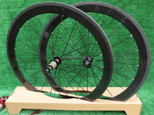 Carbon Road 50MM clincher wheelset,Bike Carbon Clincher wheelset,Tubular Wheel supply Too