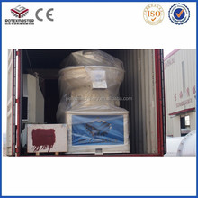 After-sales Service Provided empty fruit bunch pellet mill/ wood pellet mill machine for sale