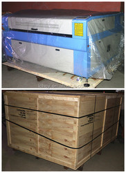 Hot sale Easy operation 2D 1200x900mm laser engraving and cutting machine