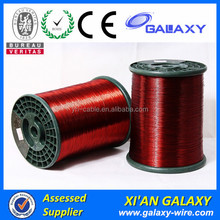 Thermal Class 130 155 PEW Enamelled Copper Wire,2/UEW 180C Enamelled Copper Wire Copper Winding Wire