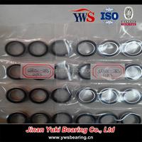 Wheelbarrows bearing 15x24x5mm stainless steel ball bearing s6802 2rs