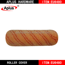 ceiling paint roller/curved paint rollers/paint brush cover