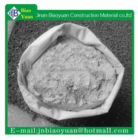 chemical blasting soundless non explosive demolition agent for stone rock and concrete demolition