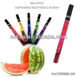 Fruit flavors shisha pen hot sale cheapest hookah shisha pen with high quality