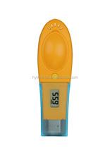 Superventas HT-160 sensor de humedad, humedad generador de agua, temperatura y humedad indicador