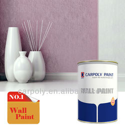 Hot Selling!!! CARPOLY High Performance Decorative Coatings