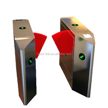 New type security barrier electric-control gate by button