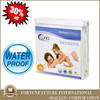 fitted waterproof bed bug mattress protector