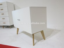 de madera único muebles escandinavos