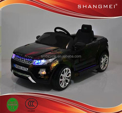 (Land Rover)children electric car/baby electric car/kids electric car price for children toys wholesale