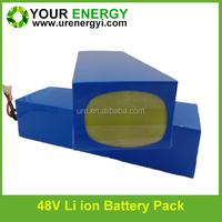 lifepo4 battery 48v 30ah/ lithium ion battery/ lifepo4 48v battery pack