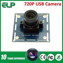 new product HD 720p OV9712 Mjpeg android mini cmos serial camera module