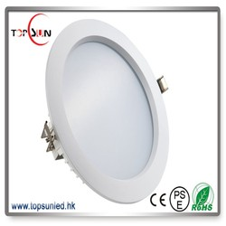 "8 inch Samsung 5630 led down light,led 30w downlight 8"",200mm down light led"