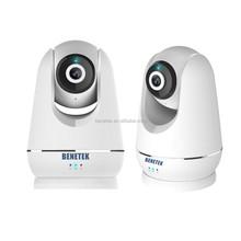 Benetek Zigbee Supported wireless monitoring smart security camera system