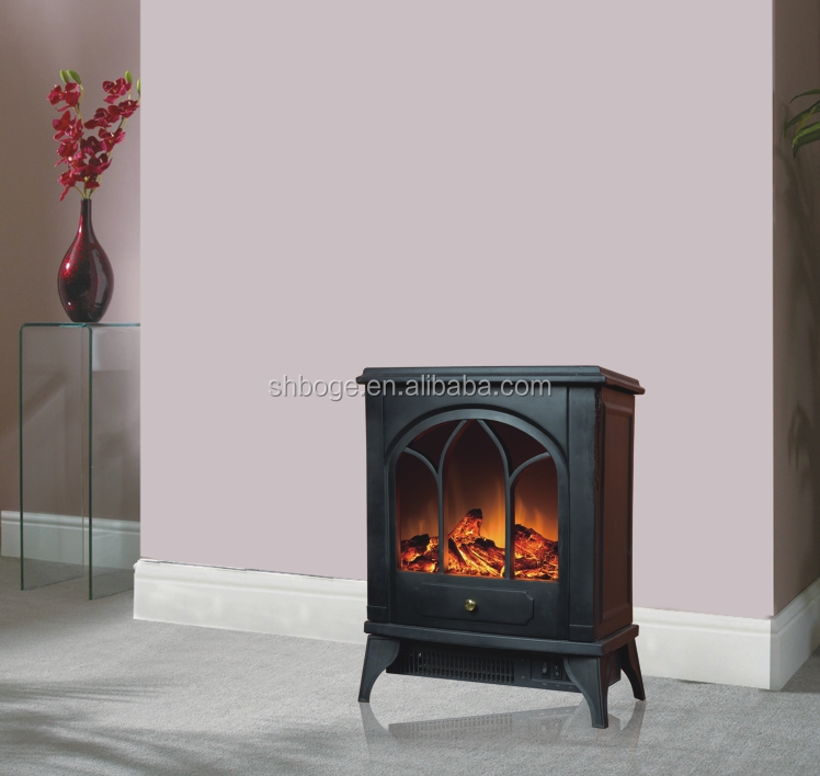 Free standing fireplace ws d 01 1 buy electric Free standing fireplace