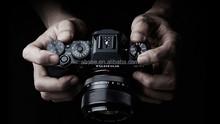 Original Fuji Fujifilm X-T1 XF 18-55mm Zoom Lens Kit Digital Mirrorless Camera