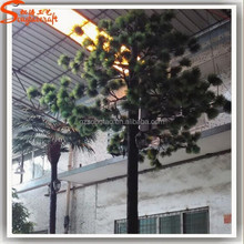 New products by shipping artificial pine tree branches pine tree japanese tree