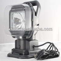 55W/70W/100W Halogen Remote Controlled Truck Lights With The 11th Year Gold Supplier In Alibaba_XT2009