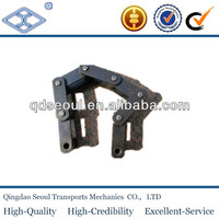 hot sell coal lare roller long pitch industrial conveyor chain manufacturers