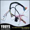 power window automotive wiring harness for Toyota