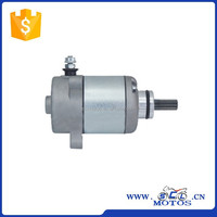 SCL-2012090069 STEP 125 Motorcycle Starter Motor 12V from China Supplier