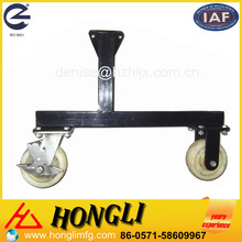 High Quality and Reliable Parts of Machine for Making Car Wheels